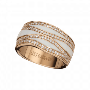 Leo Wittwer, Ring Leo Portofino