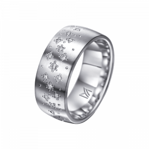 Meister, Woman's Collection, Ring, 118.4968.01