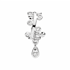 Pandora, Decorative, Charm-Anhänger Chandelier Droplets, 797106CZ