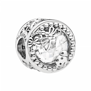 Pandora, Promise of Spring, Charm-Anhänger Enchanted Nature, 797047CZ