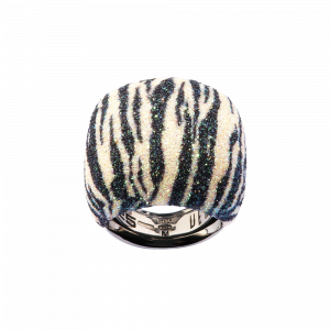 Pesavento Ring Sterling Silber
