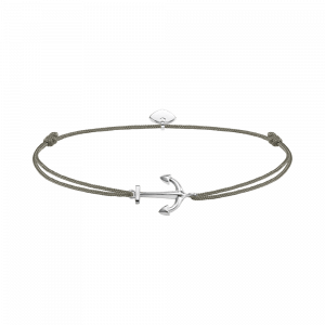 Thomas Sabo, Glam & Soul, Armband Little Secret Anker, LS001-173-5