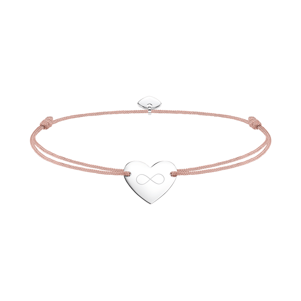 Thomas Sabo Armband Little Secret Herz Juwelier Stein in