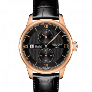Tissot, Le Locle Regulateur