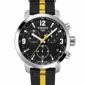 Tissot, Special Collections, PRC 200 Tour de France 2016, T055.417.17.057.01