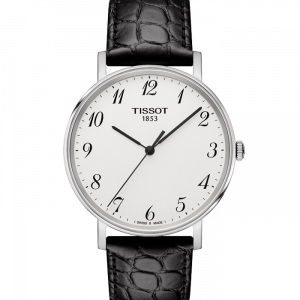 Tissot, T-Classic, Everytime Large, T109.610.16.031.00