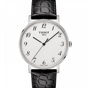 Tissot, T-Classic, Everytime Medium, T109.410.16.032.00