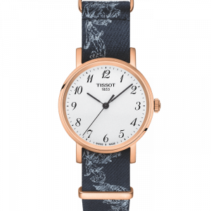 Tissot, T-Classic, Everytime Small Nato, T109.210.38.032.00