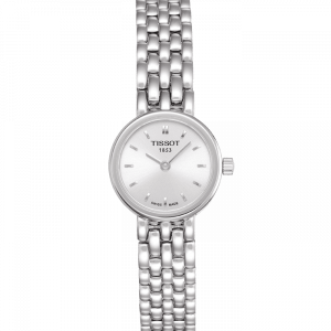 Tissot, T-Lady, Lovely, T058.009.11.031.00