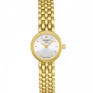 Tissot, T-Lady, Lovely, T058.009.33.031.00