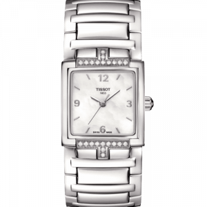 Tissot, T-Trend, T-Evocation, T051.310.61.117.00
