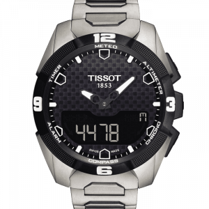 Tissot, Touch Collection, Tissot T-Touch Expert Solar, T091.420.44.051.00