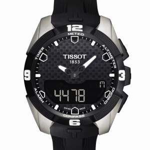 Tissot, Touch Collection, Tissot T-Touch Expert Solar, T091.420.47.051.00