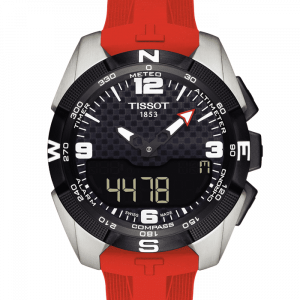 Tissot, Touch Collection, Tissot T-Touch Expert Solar, T091.420.47.057.00
