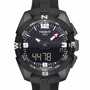 Tissot, Touch Collection, Tissot T-Touch Expert Solar, T091.420.47.057.01